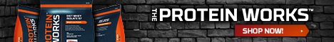 The Protein Works - Premium Sports Nutrition