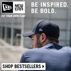 New Era T-Shirts & Vests