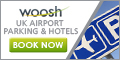 UK Airport Parking and Hotels - Woosh Airport Extras