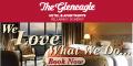 The Gleneagle Hotel & Apartments in Killarney