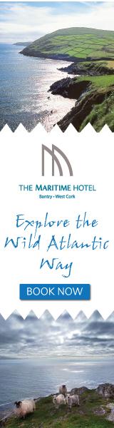 The Maritime Ireland