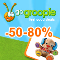 Go Groopie (Goods)