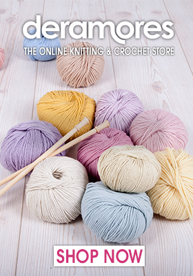 Julie Yeager Designs - Original Crochet and Knitting Patterns