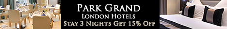 Park Grand London Hotels - 4 star hotels in London