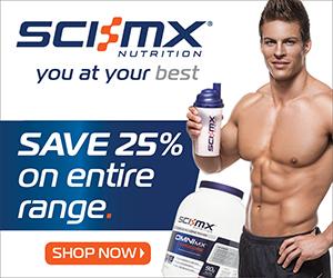 SCI-MX Affiliates