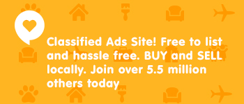 Click here for a classified ads site that's free to list!