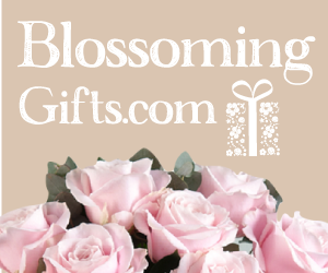 BLOSSOMING GIFTS