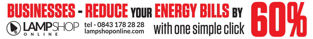 Businesses reduce your energy bills at LampShop