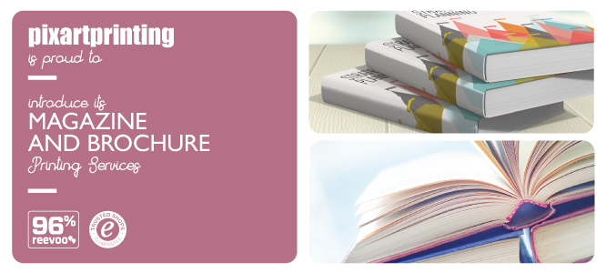 cshow Printing technology | Largest range of printed products