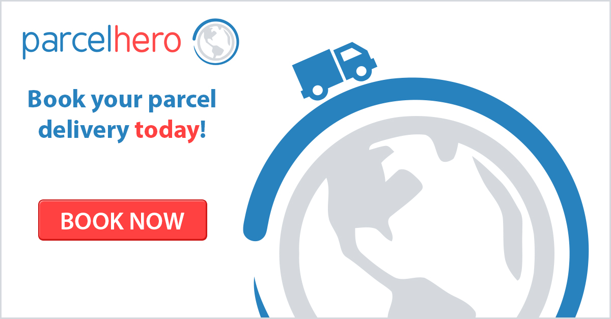 ParcelHero from awin.com