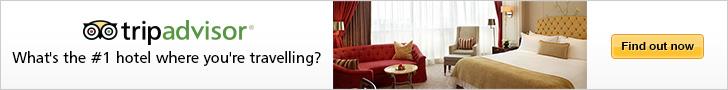 TripAdvisor hotel review
