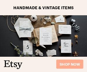 Handmade & Vintage Gifts