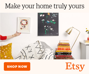 etsy handmade and vintage