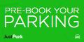 JustPark - airport parking