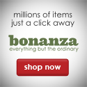 Bonanza - Find everything but the ordinary