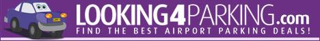 Find The Best Airport Parking Deals!