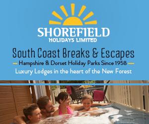 Sorefield holidays