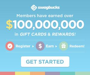 SwagBucks Review * *【【tricks to earn more SB MONEY】