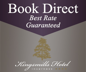 Book the Kingsmill Hotel