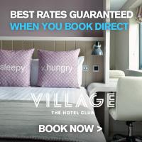 Village Hotels UK