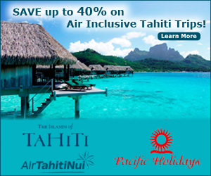 Pacific Holidays Innovative Tours Asia, South Pacific & Latin America