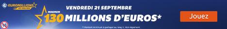 Loteries FDJ ® (La Française des Jeux)