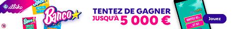 Grattage FDJ ® (La Française des Jeux)
