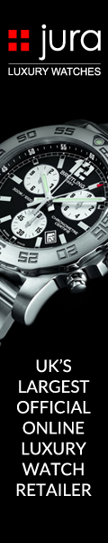 Jurawatch Luxury Watches