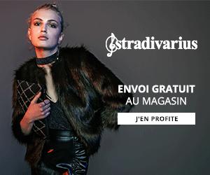 Offre spéciale Stradivarius