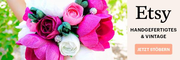 Hochzeit bei Etsy