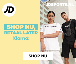Summer sales bij JD Sports