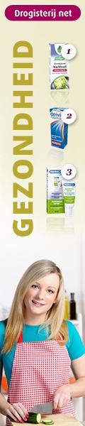 banner drogiterij.net, bestel hier uw glutenvrije producten