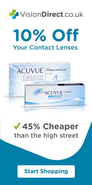 contact lenses uk