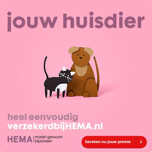 HEMA Huisdierenverzekering