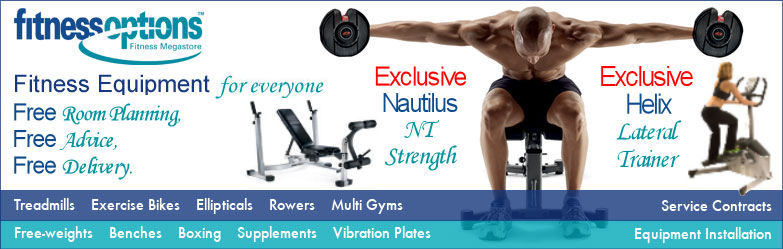The best fitness equipment products