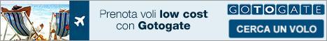GoToGate cheap flight tickets