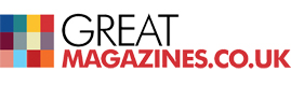 Great Magazines offers the best deals on magazine subscriptions and single issues.  Save money when you subscribe to a magazine from Great Magazines.