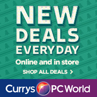 More Information From Currys - PCWorld