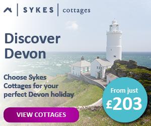 Sykes Devon Banner