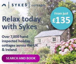 uk family holiday cottages