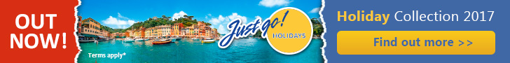 Just Go! Holidays