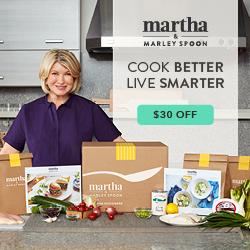 Martha Marley Spoon Coupon $60 Off Martha & Marley Spoon Comparison