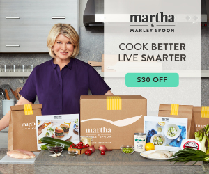 martha and marley spoon coupon code $60 off