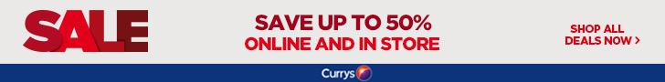 Currys: Currys sale and internet only offers at currys.com