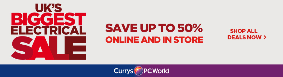 Currys click reserve and collect