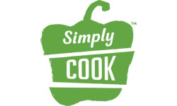 SimplyCook is the brand new way to cook. A SimplyCook box gives you chef-blended Ingredient Kits and easy-to-follow recipes cards, delivered straight to your door. With SimplyCook, everybody can make amazing home-cooked meals in just 20 minutes.