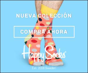 HappyShocks.com, calcetines y ropa interior original y colorida