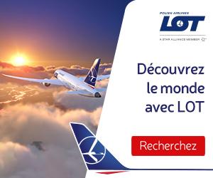 avis compagnie La Polskie Linie Lotnicze LOT