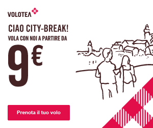 Volotea Image Banner