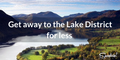 Snaptrip - Holiday cottages in The Lake District